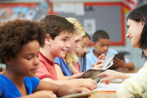 Benefits of New Technology in the Classroom