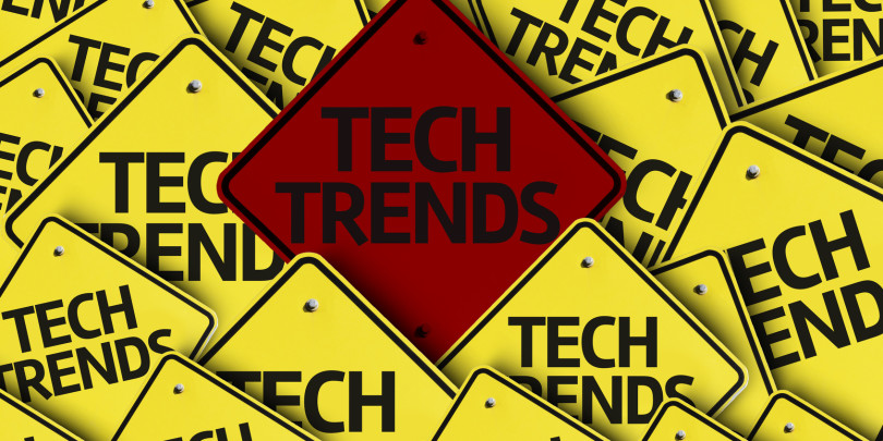 Top Tech Trends In Education