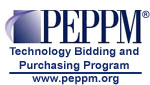 D&D Announces 2015 PEPPM Contract