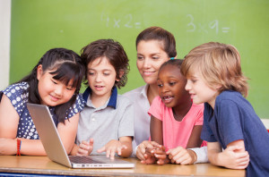 Common Core Technology Can Aid Implementation