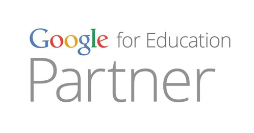 D&D is Proud to be a Certified Google for Education Partner!