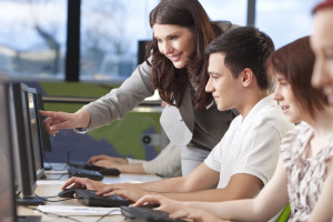How One Teacher Is Leading Success With Technology