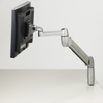 Single Arm Monitor Mount (Bolt Through)