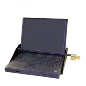 Notebook Desktop Double Bar Locking System