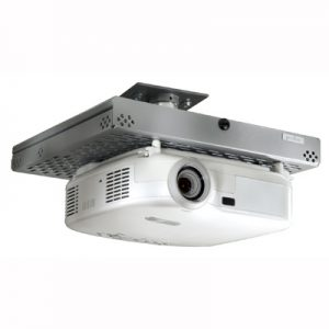 Universal Security Projector Mount