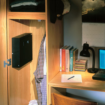 Laptop Storage Locker