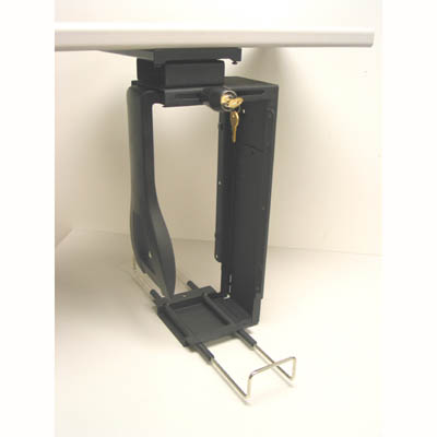 Locking CPU Holder