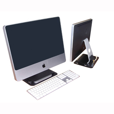 iMac Maximum Security Kit - Black
