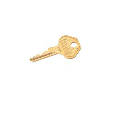 Master Key for 4016 Padlocks