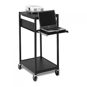 Mobile Projection Cart