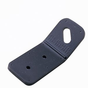 Mounting Plate - Black