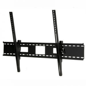 Universal Tilting Flat Panel Wall Mount (For Use With 61-102 Inch Screens)