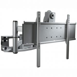 Articulating Wall Arm Mount (For Use With 32-50 Inch Flat Panel Screens)