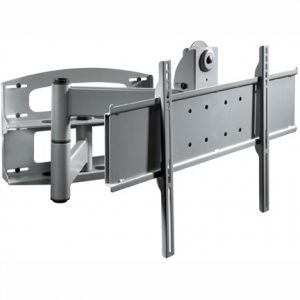 Articulating Wall Arm Mount (For Use With 37-60 Inch Flat Panel Screens)