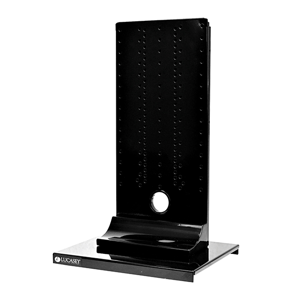 Flat Screen Locking Furniture Mount