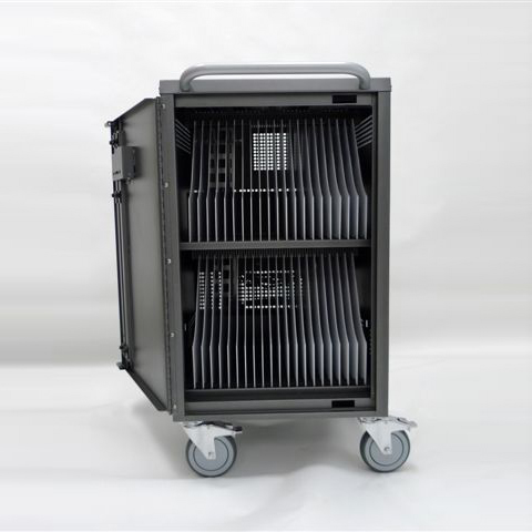 Best Value: Security Cart for the Apple iPad, 40 Unit