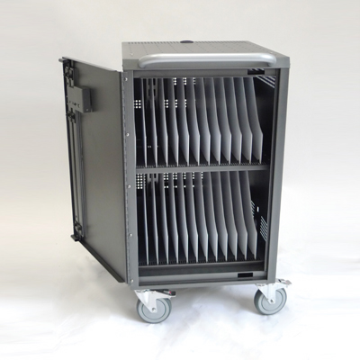 Great Buy: Security Cart for the Apple iPad, 20 Unit