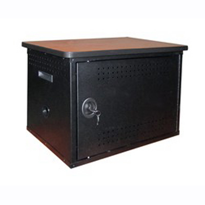 Secure Laptop Locker