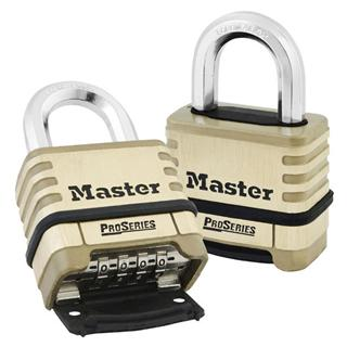 Master Lock Pro-Series Resettable Combination Lock