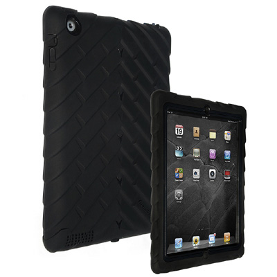 Drop-Tech iPad Security Case
