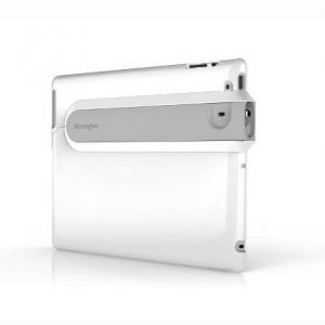 SecureBack Security-Ready Case for iPad 2