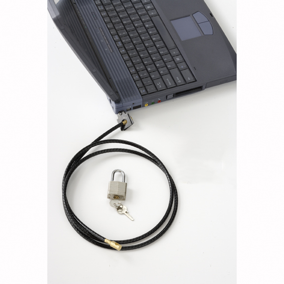 Laptop Lockdown Kit
