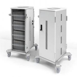 iPad Charging Cart, 40 Unit