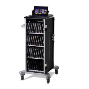 iPad Charging Cart, 32 Unit