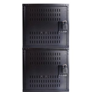 Mobile Device Locker - Netbook Charging Locker 24 Unit