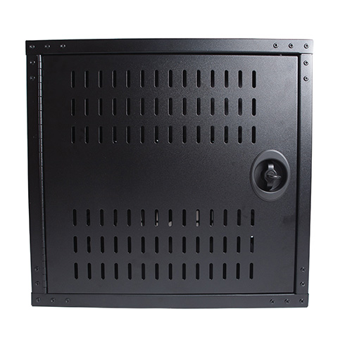 Mobile Device Locker - Laptop Charging Locker 10 Unit
