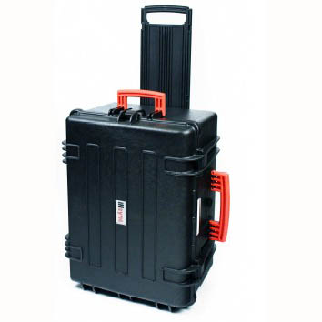 In-Sync Transport Case for iPads