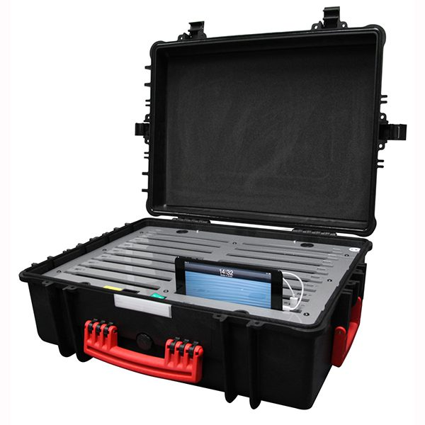 IN-Sync Transport Case for iPad Mini