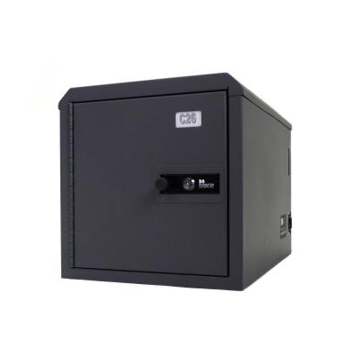 Sync & Lock Security Locker 8