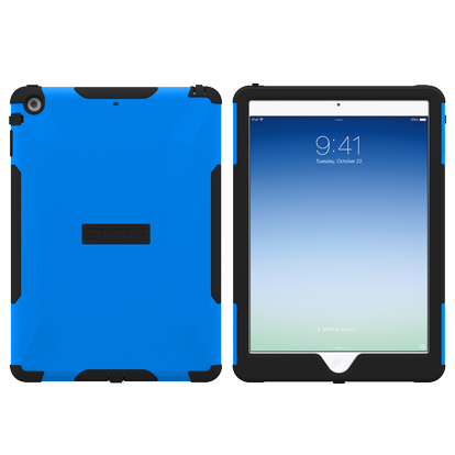 New Ruggedized iPad Air Case