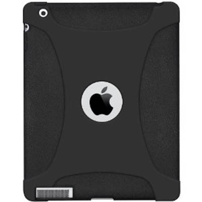 iPad Air Rugged Skin Case