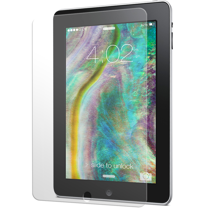 Shell Shock Screen Protector - iPad Mini