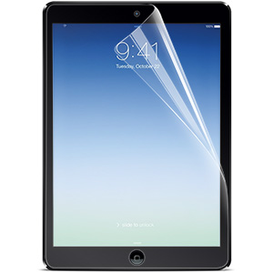 Screen Protector for the iPad