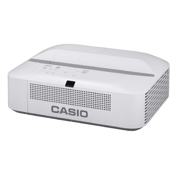 Casio Lampless 3100 Lumen Ultra Short Throw Projector