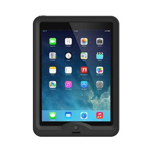 NUUD iPad Air Water Proof Case for the iPad Air 1