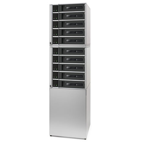 TechGuard Charging Locker 10 Bay