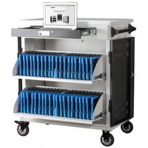 Anywhere Cart AC-Pro II 40 Bay Cart