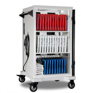 Anywhere Cart AC-Slim 36 Bay Cart