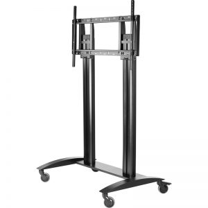 Smartmount Flat Panel TV Cart