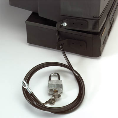 Super-Lok A/V Security Kit