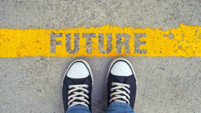 """A Few Tips on Becoming """"Future Ready"""""""