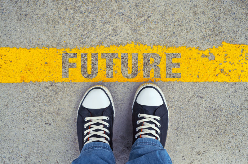 "A Few Tips on Becoming ""Future Ready"""