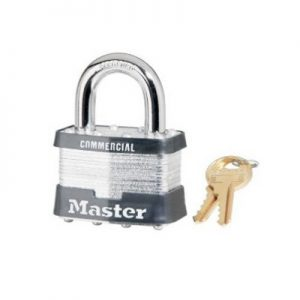 Commercial Grade Padlocks