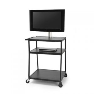 Flat Screen TV Carts