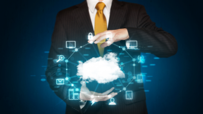 Cloud Computing Becomes a Powerhouse in Classrooms