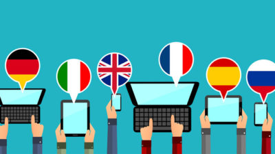 World Language: How It's Being Innovated Through Technology